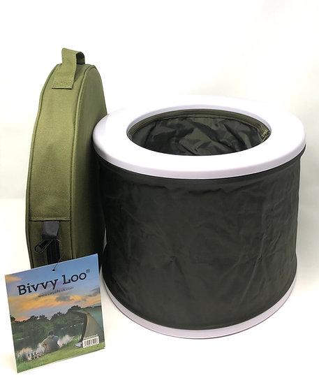 Bivvy Loo Green
