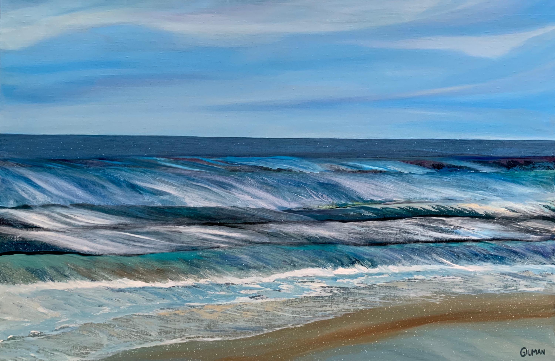 The Ocean Speaks