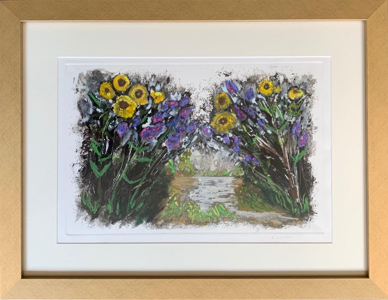 Florabundance - Framed