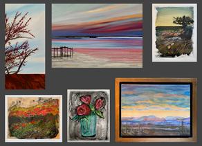 Selling my Art Online