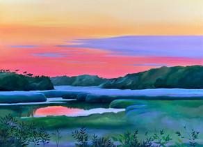 Birth of the Manasquan River