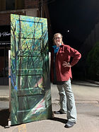 The Green Door Festival Painting.jpg