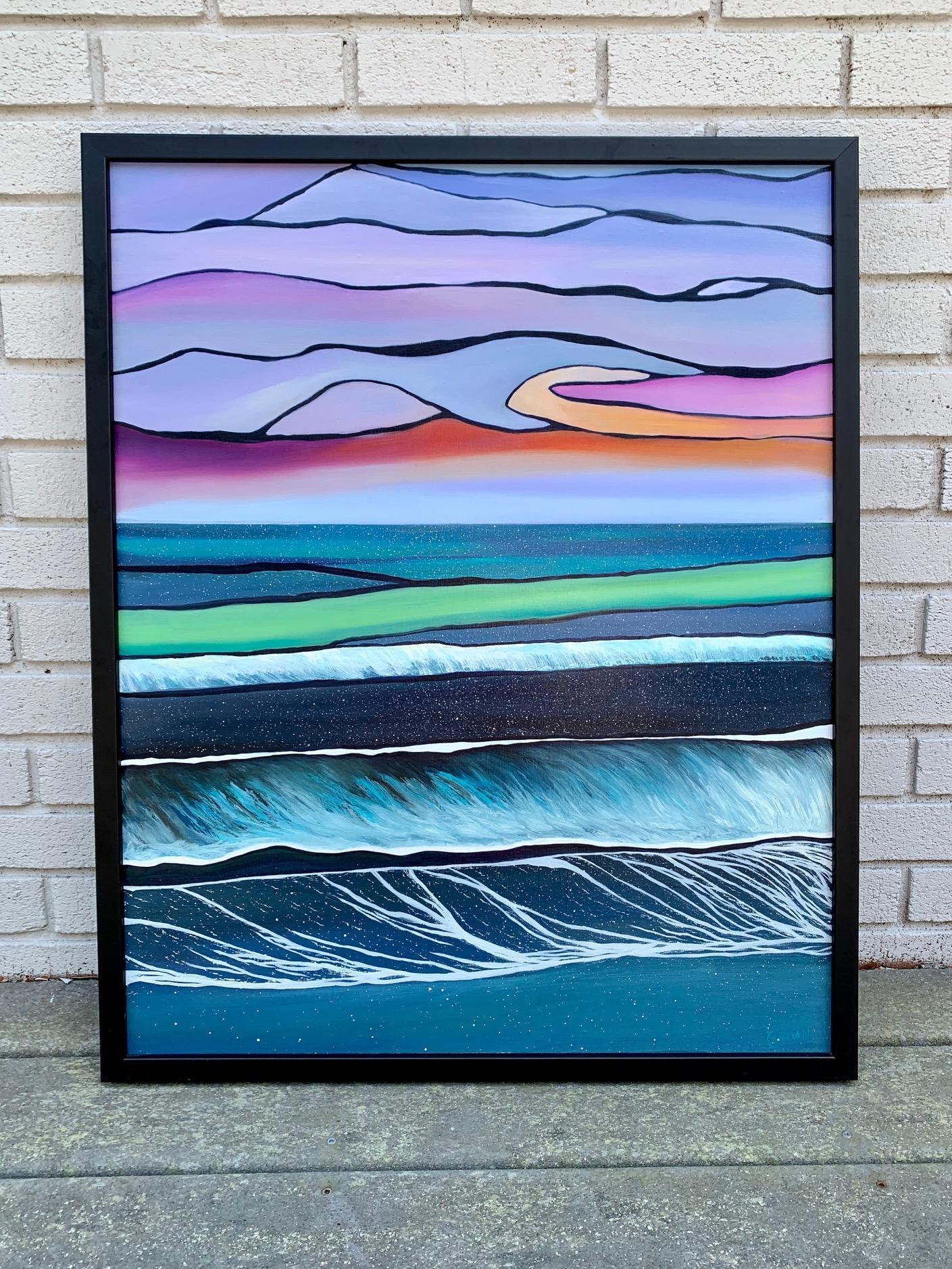 Ocean Strata