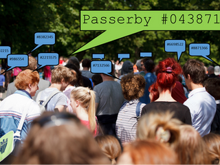 Passerby #0438712