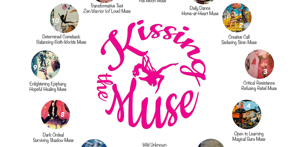 Kissing the Muse Online