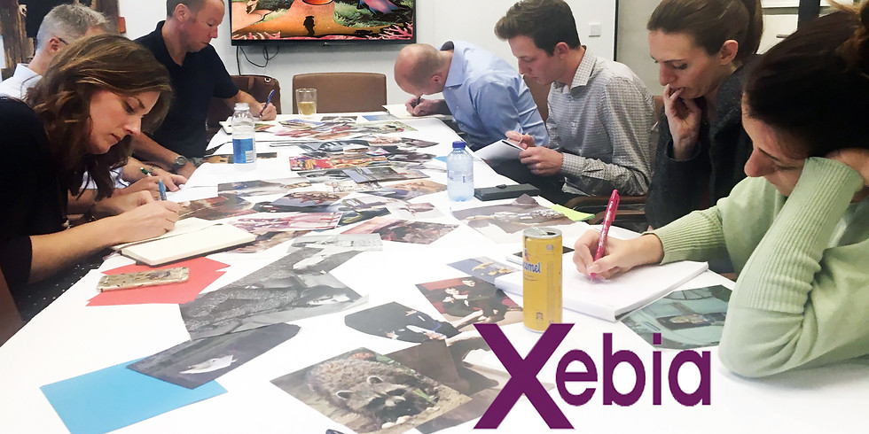 In-Company Muse Date for Xebia