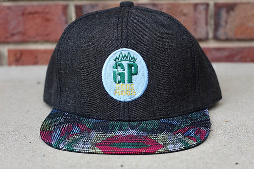 Multicolor God's Purpose Apparel Snapback Hat