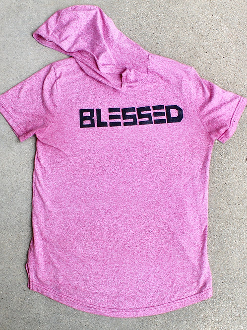 Blessed Hoodie T-Shirt