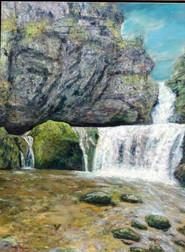 Cascade du la Herrison