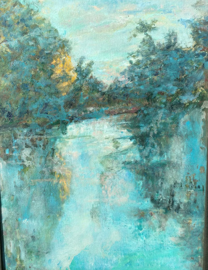 Canal du Dole