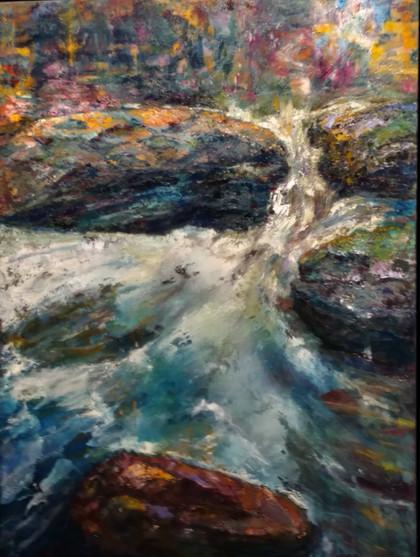 "Cove creek ""New Beginnings"""