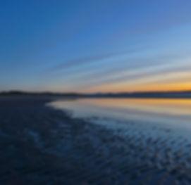 An Trá Mhór Beach, Gaoth Dobhair, Donegal