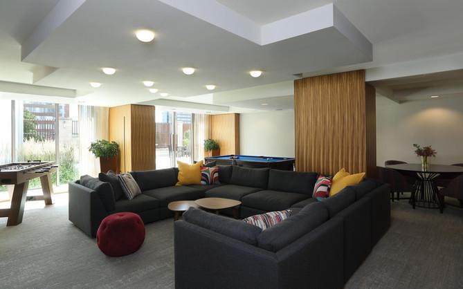 Blair East Club Room - Photoshoot Page 0