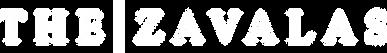 Zavala white logo