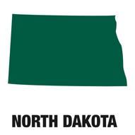CBD Oil North Dakota