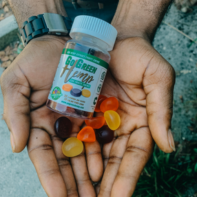 CBD Fruity Chews