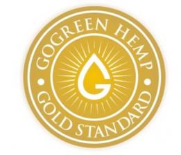 GoGreen Hemp Gold Standard CBD