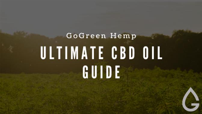 CBD Oil Guide