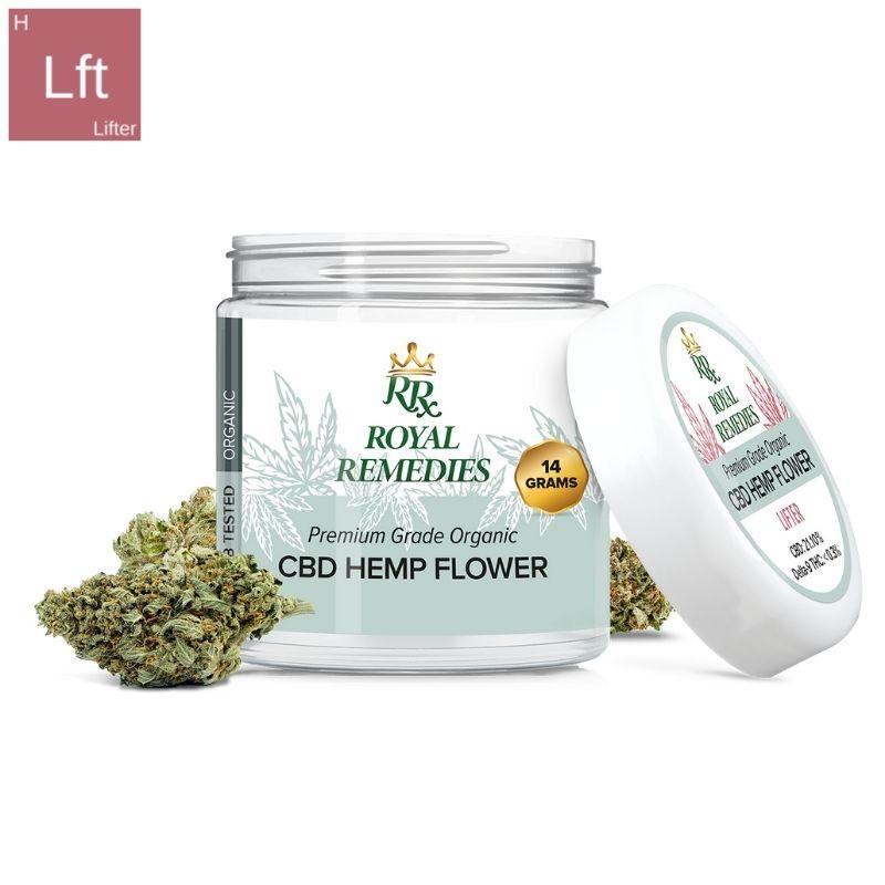 Lifter CBD Flower