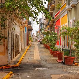 CBD Puerto Rico