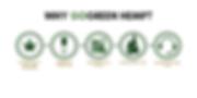 Why GoGreen CBD Hemp Products