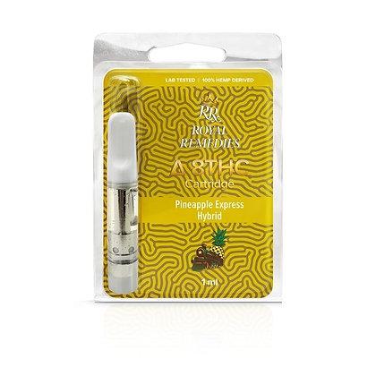 Delta 8 THC Pineapple Express Cartridge