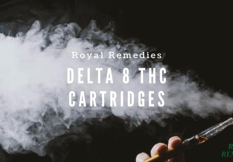Delta 8 Carts Guide