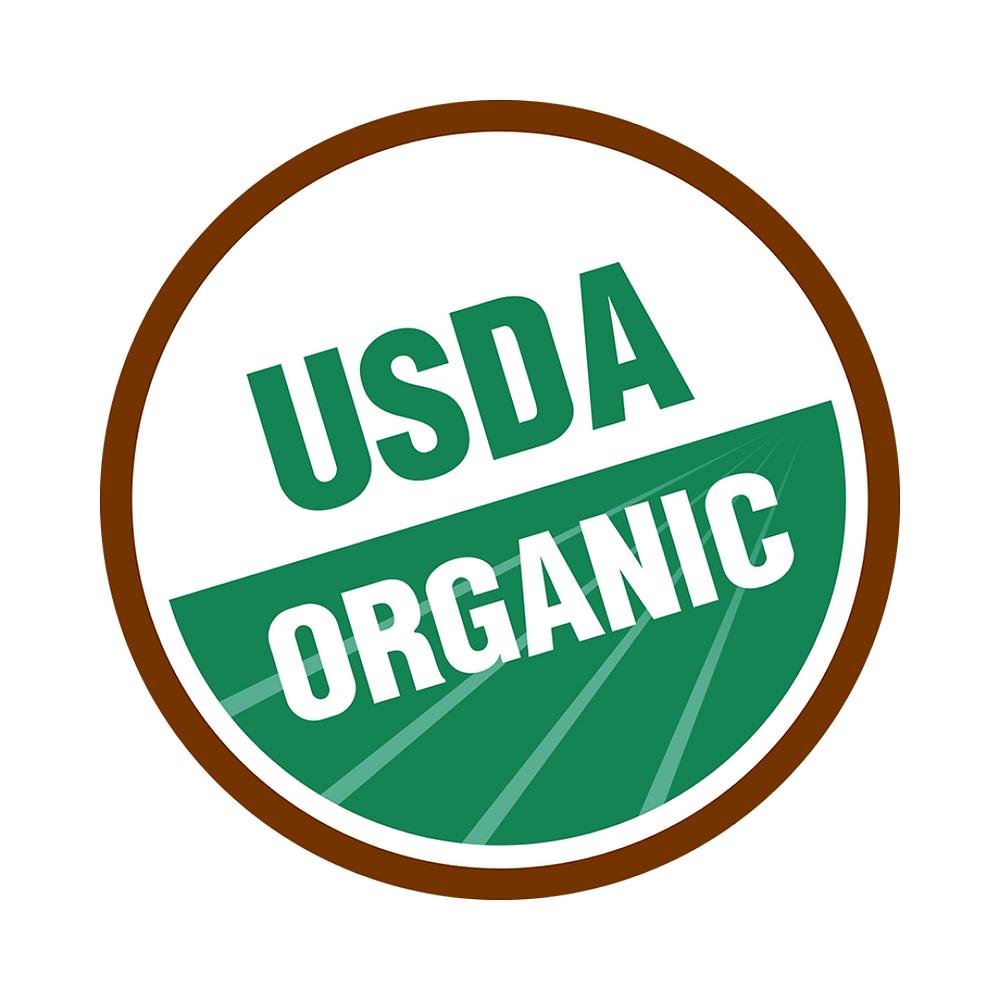 CBD USDA Organic