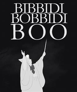 Bippity-Boppity-Boo