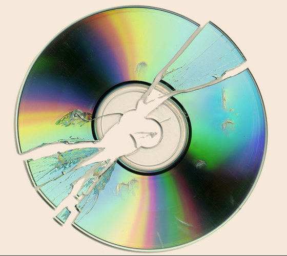 If you're still using CD's...