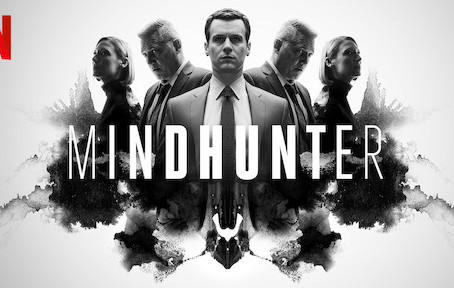 To Check-out Tuesday: Mindhunter, if psychology and the FBI had a child...