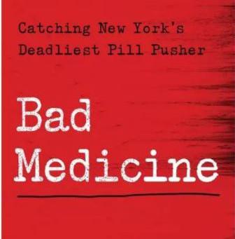 Prescribed to Prison: Bad Medicine