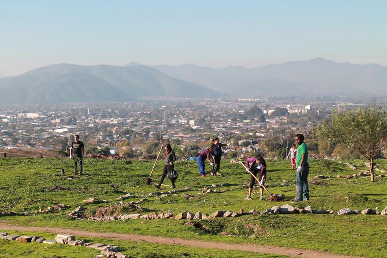 Cerros Abiertos_Cerro elSombrero.JPG
