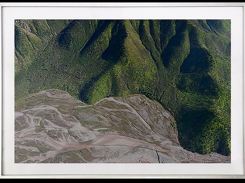 Pie de Cerro - Río Maipo