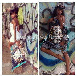 Sneek peak !!! _Urban hip_ 2013  go to _beaubybraisha c more designs and styling !!!! Model _ _themo