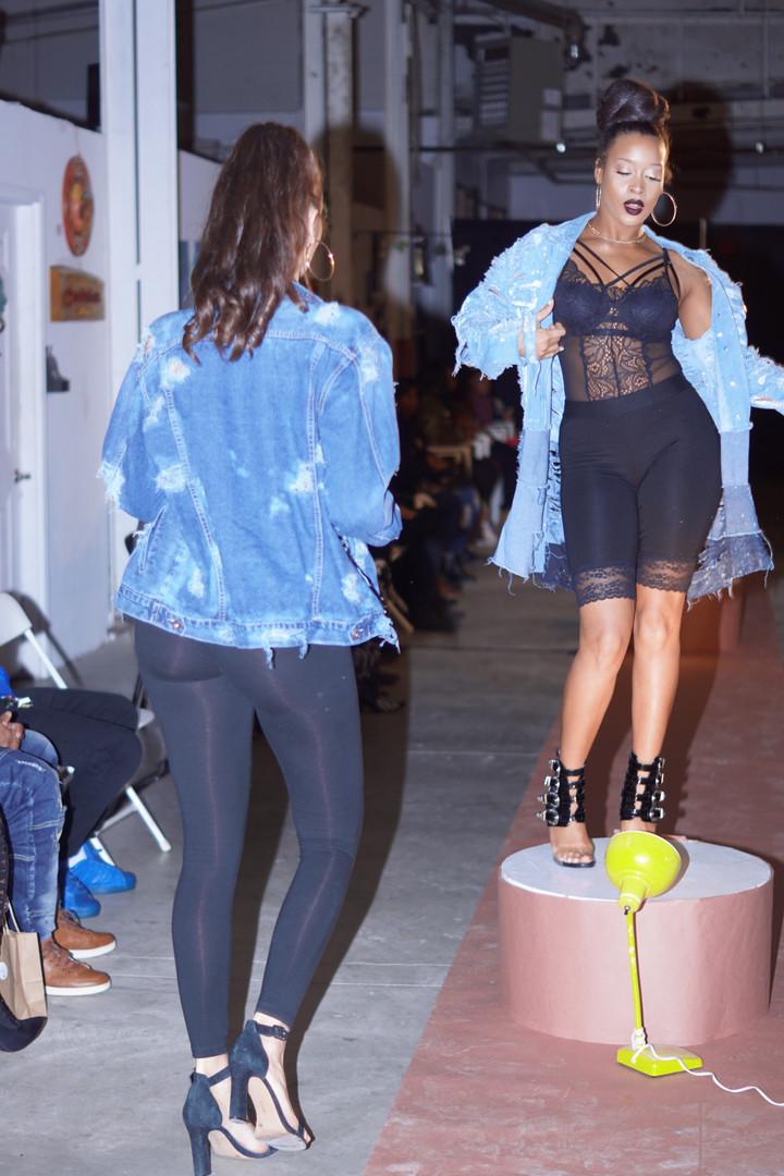 2019 Confidence Fashion Show