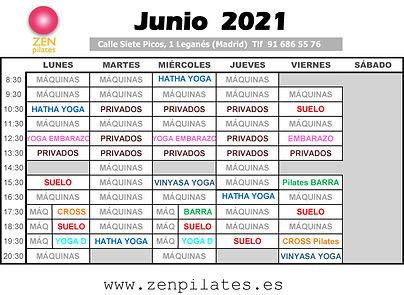 Horarios Junio  ZEN PILATES www.jpg