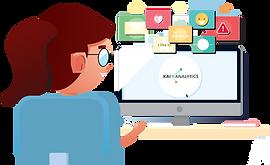 Kai Analytics Text Analysis for Higher E