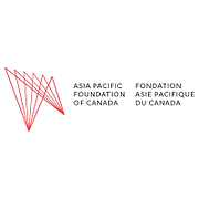 asia pacific foundation of canada  and kai analytics