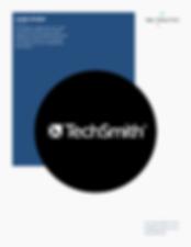 Kai Analytics | TechSmith Snagit Camtasia Screen Capture software