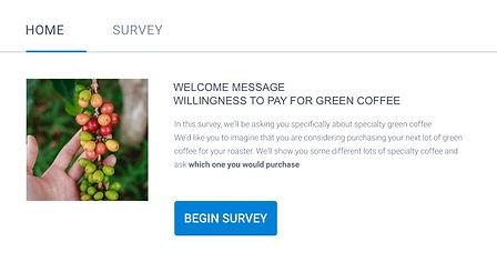 Kai Analytics | Discrete choice model survey | Conjoing Analysis