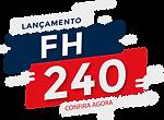 FH240 Fromtherm lançamento