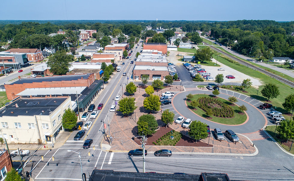 Clayton, NC