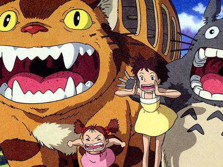 Estudios Ghibli llega a Netflix, te recomendamos 15 películas que no te puedes perder
