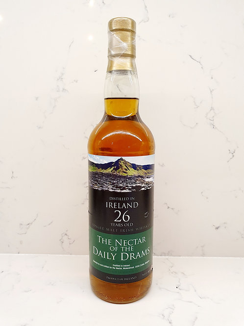 Ireland 1987 26yr Nectar of the Daily Drams