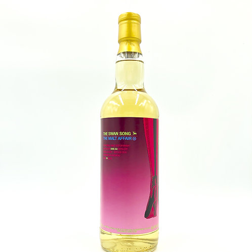 Caol Ila 2007 10 Year Old 49.4%