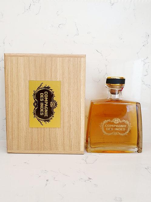 Compagnie des Indes Hampden 1983 33yr Rum