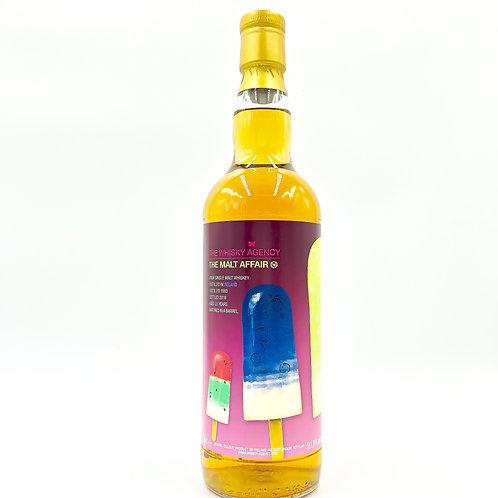 Irish 1993 25 Year Old Single Malt Whiskey 50.8%