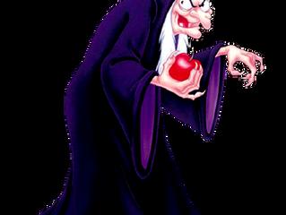 """El mito de la """"madrastra bruja"""""""