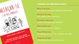 Calendari de presentacions!